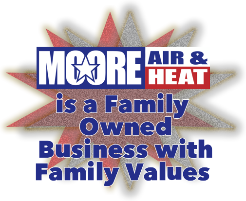 Air Conditioning and Heat company / www.mooreairandheat.com